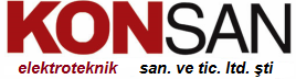 Konsan Elektroteknik Ltd.Şti
